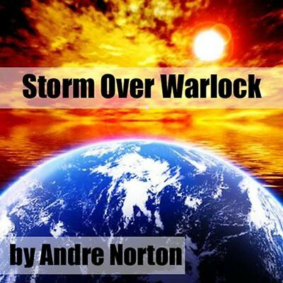Andre Norton - Huge Sci-fi Collection of Audiobooks on mp3 DVD