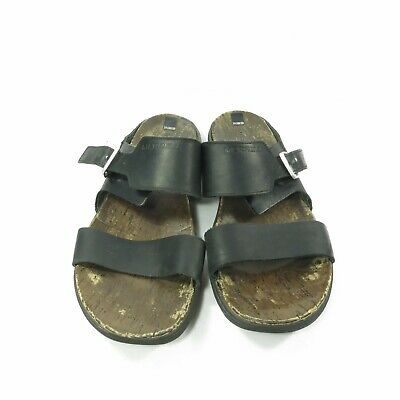 225d1b503c43 ... Flip Flop Women s Size 8 Leather.