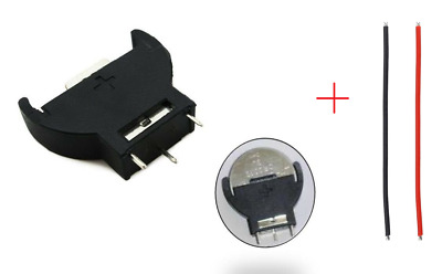 Yamaha - KX88 RX DX DX7 RY-10 RY-20 RY-30 DX11 Battery replacement fix + wire