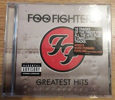 Foo Fighters - Greatest Hits (2009)
