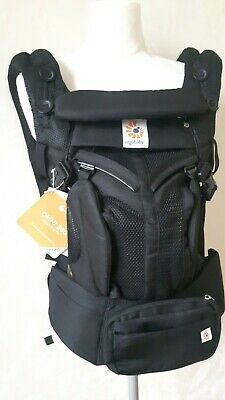 Baby Carrier Ergobaby  Omni  360 - 4 positions - All in One - New in Box