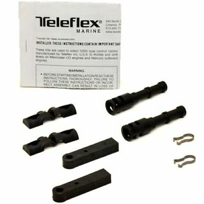 CA27320P Teleflex Cable Adapter Kit for OMC 3300//OMC OD