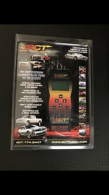 96-14 SCT X3 3015 Tuner Flash Programmer Chip Ford Mustang