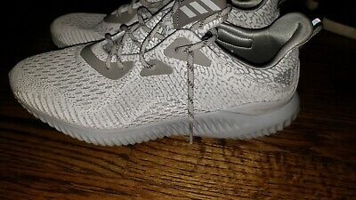 b0121224f NEW ADIDAS ALPHABOUNCE 1 Reigning Champ Athletic Shoes MENS Size 9 ...