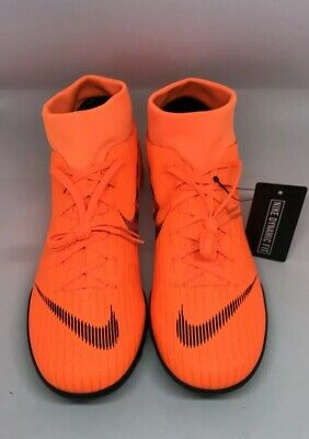 2813d2e382b NEW Nike SuperflyX VI ACADEMY TF Men s Turf Soccer Shoes AH7370-810 (SIZE US