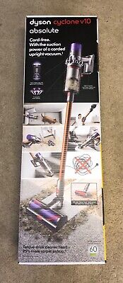 Dyson V10 Absolute Cyclone Cordless Vacuum (USED)