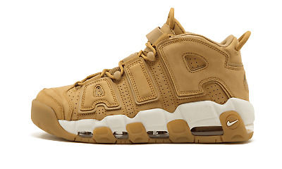 701748f44f NIKE AIR MORE Uptempo 96 Prm Wheat Flax Aa4060 200 Size 12 - $139.99 ...