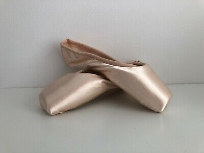 Grishko 2007 Brand New Pointe Shoes - Size 6