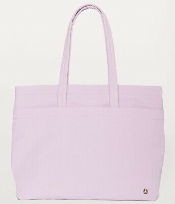 On My Level Tote  Large 15L - Lululemon BRAND NEW WITH TAGS Bag Pink NWT