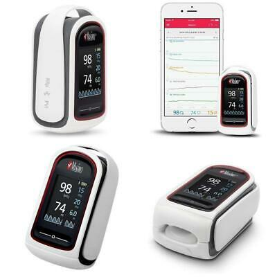 New Masimo MightySat Fingertip Pulse Oximeter w/Bluetooth (Free Warranty)