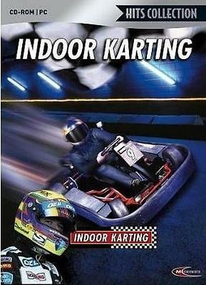jeu PC « Indoor karting »