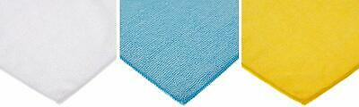 Microfiber Cleaning Cloth - 222 GSM (Pack of 6)