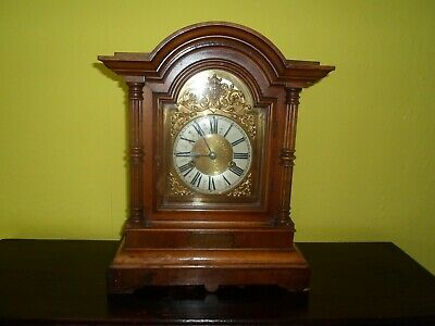 Antique mantel clock over 100 yes old