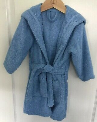 New  Towelling Unisex Robe/ Dressing Gown