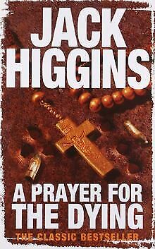 Xparyer for the Dying Var by Higgins  Jack | Book | condition very good