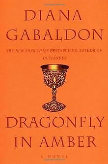 Dragonfly in Amber (Outlander) by Gabaldon, Diana | Book | condition acceptable