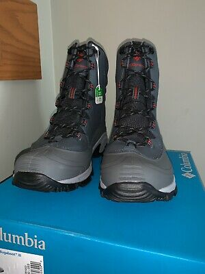 COLUMBIA CANYON POINT Mid 1813181060 Imperméable Chaussures