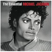 The Essential Michael Jackson by Jackson,Michael | CD | condition good