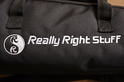 Really Right Stuff Medium Tripod Carry Bag - Never Used