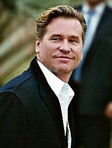 Val Kilmer ** Awesome ** Mystery Clippings Pack # 1