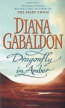 Dragonfly In Amber. by Gabaldon, Diana | Book | condition acceptable