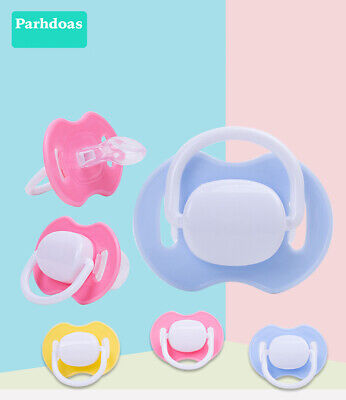 New Portable Baby Food Nipple Feeder Pacifier Safety Soft Silicone Feeding Tool