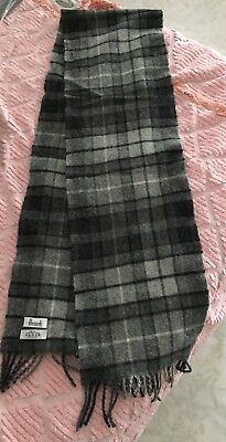 Sciarpa Tartan Fulham Casual Football