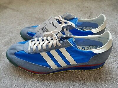 Adidas Originals SL72 Trainers UK Size 12 brand new in the box tags attached