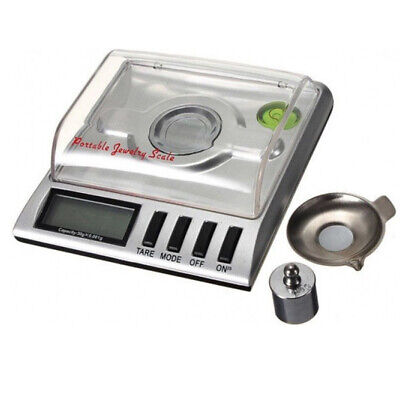 20g-0.001g Grams Electronic Pocket Mini Digital Gold Jewellery Weighing Scales
