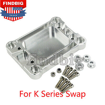 Shifter Box Base Plate Race-Spec For K Series Swap For Acura Integra Civic