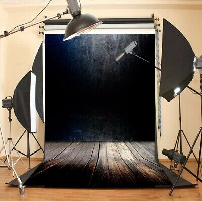 1.5X2.1m Toile de Fond Photographyie Photo Vinyl Backdrop Studio Tissu Décor