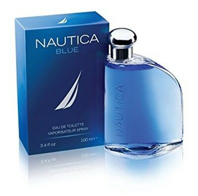 Nautica Blue By Nautica EDT Spray for Men, 100ml