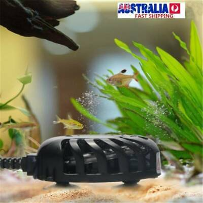 Mini Digital Aquarium Fish Tank Heaters Submersible LED Adjustable Thermostat