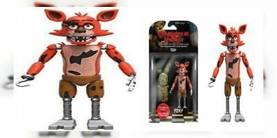 Funko ARTICULATED ACTION FIGURE: Five Nights At Freddy's - Foxy