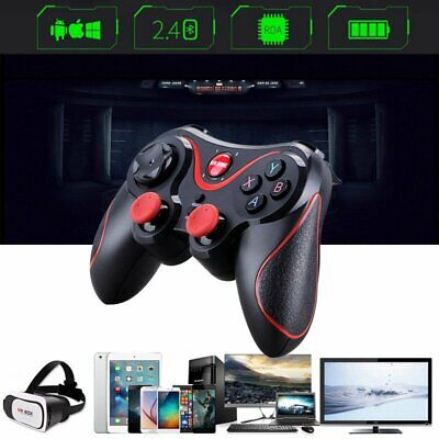 S3 Bluetooth Wireless Gamepad S600 STB S3VR Controller Joystick For Android iOS