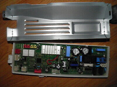 Lg Main Control Board #ebr79609805 For Dishwashers