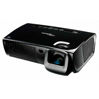 Optoma EX525ST Multi-Media DLP Projector
