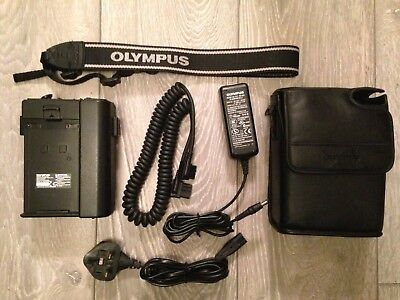 OLYMPUS E-SYSTEM SHV-1 Flash High Voltage Charger & Shv-1 Cable  (Fl-50/Fl-50R)
