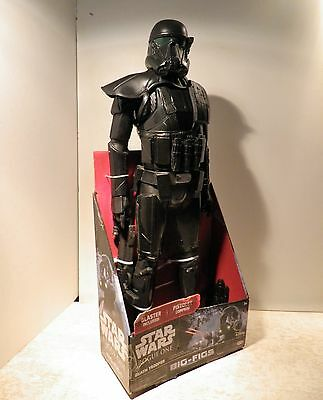 STAR WARS Rogue one Death trooper 19'