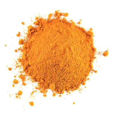 Instant Sunshine™ Curcumin E100 water soluble food & cosmetic dye