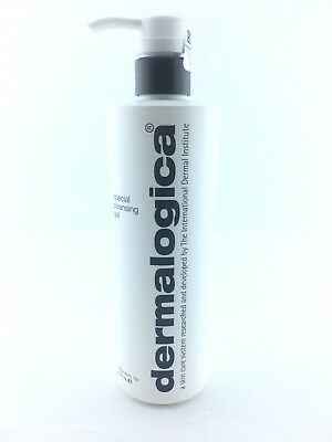 Dermalogica Special Cleansing Gel 16.9 oz / 500 ml Fast Free Shipping