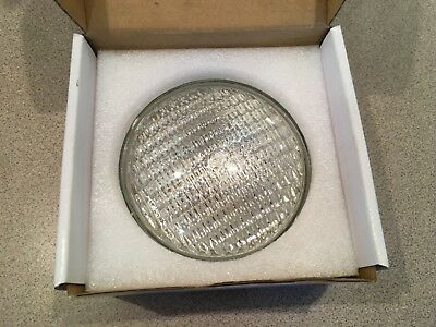 4411 Tractor Halogen Flood Sealed Beam Bulb made in USA!