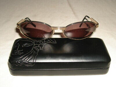3a193ac9fa35 VERSUS BY GIANNI Versace Sunglasses Mod. F31 Col.12M Made in Italy ...