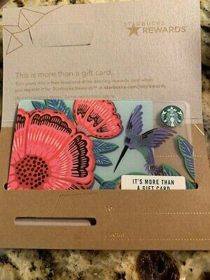 Starbucks $30 Gift Card - Mint Condition!