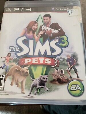 how to get the sims 3 pets for free