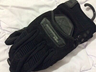 scorpion exo cool hands motorcycle gloves