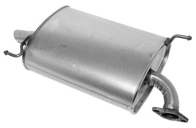 Exhaust Muffler Assembly-Quiet-Flow SS Muffler Assembly Left fits 98-02 Accord