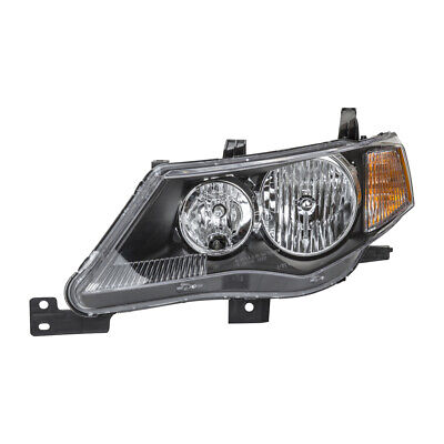 For 2011-2017 Mitsubishi Outlander Sport Headlight Assembly 61795BH