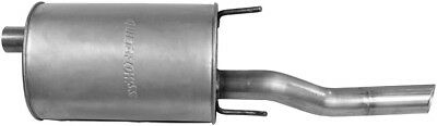 Exhaust Muffler Assembly-Quiet-Flow SS Muffler Assembly Right Walker 21747