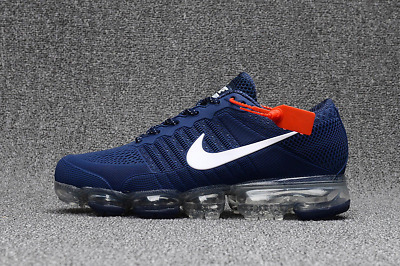 NIKE AIR MAX 2018 VAPORMAX Shoes Men-Running Training - Classic Series - blue
